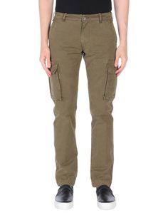 Повседневные брюки Tenucci