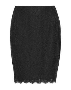 Юбка до колена Diane von Furstenberg