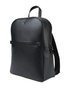Рюкзаки и сумки на пояс Serapian