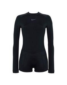 Комбинезоны без бретелей Nike