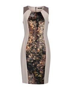 Короткое платье Boke