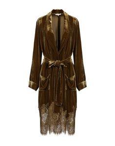 Легкое пальто Gold Hawk