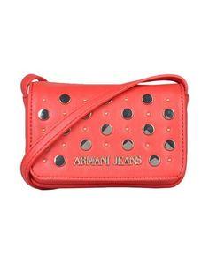 Сумка на руку Armani Jeans