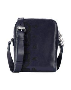 cd02ad9a40d1 Купить мужские сумки Kenzo в интернет-магазине Lookbuck