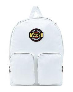 Купить женские рюкзаки Vans в интернет-магазине Lookbuck 7cb54d6d94d