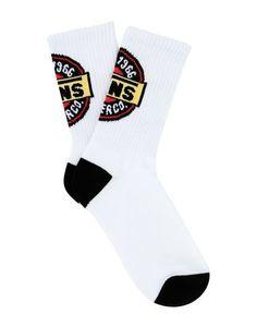 Короткие носки Vans
