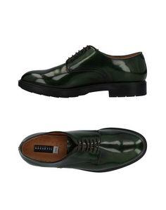 Обувь на шнурках Fratelli Rossi