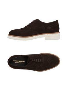 Обувь на шнурках British Passport®