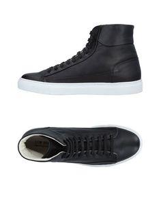 Высокие кеды и кроссовки Low Brand
