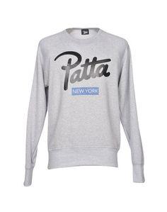 Толстовка Patta