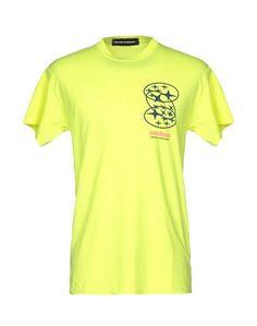 Футболка United Standard