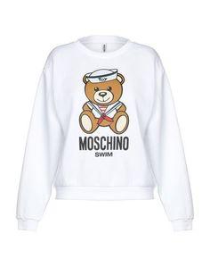 Толстовка Moschino