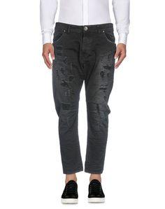 Повседневные брюки G2 Firenze