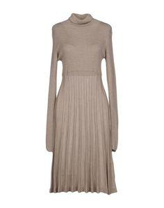 Короткое платье Jaggyrose