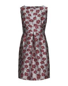 Платье до колена Cinzia Rocca