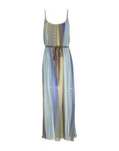 Длинное платье Siste S