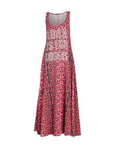 Длинное платье ODI ET AMO