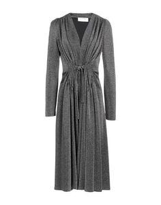 Платье длиной 3/4 David Szeto