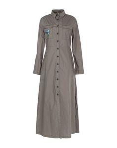 Длинное платье Chamonix