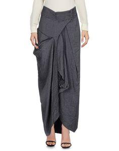 Длинная юбка Un Namable