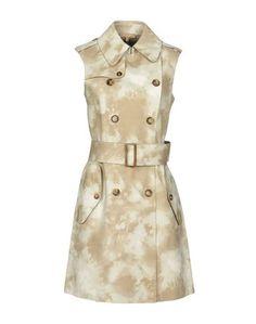 Легкое пальто Michael Kors Collection