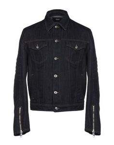 Джинсовая верхняя одежда Versus Versace
