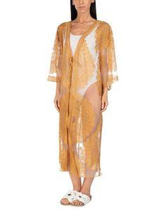 Пляжное платье Brigitte Bardot