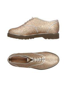 Обувь на шнурках Charlotte Olympia
