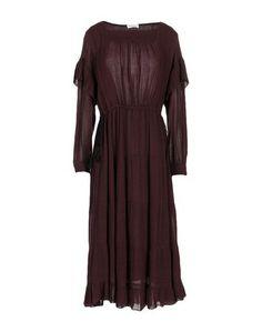 Платье длиной 3/4 Masscob