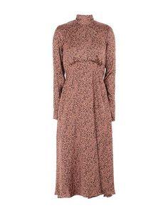Платье длиной 3/4 Free People