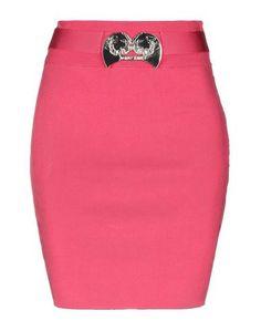 Юбка до колена Versace Jeans