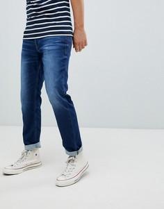 Узкие джинсы Jack & Jones Intelligence - Синий