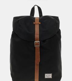 Рюкзак Herschel Supply Co worldwide - Черный