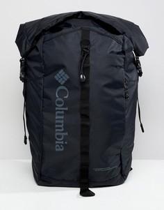 Черный рюкзак Columbia Essential Explorer - 20 л - Черный
