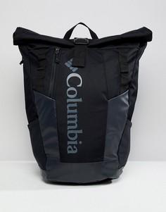 Черный рюкзак с отворачивающимся верхом Columbia Convey 25 л - Черный