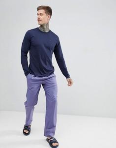 Пижама Tommy Hilfiger - Темно-синий