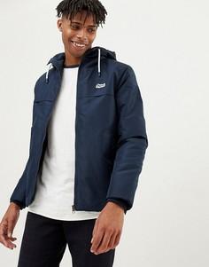 Куртка с капюшоном Jack & Jones Originals - Темно-синий
