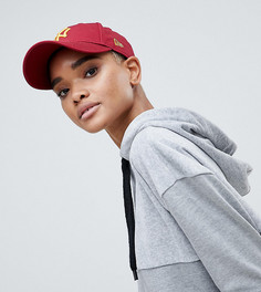 Эксклюзивная кепка New Era 9Forty - Красный