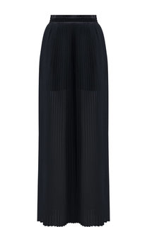 Плиссированные брюки свободного кроя Golden Goose Deluxe Brand