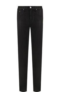 Однотонные джинсы прямого кроя Jacob Cohen