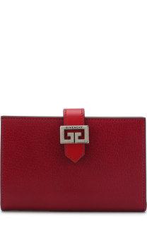 Кожаный кошелек Givenchy