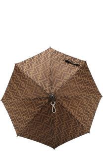 Шляпа-зонт Fendi