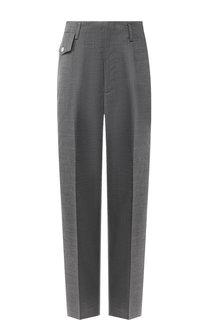 Шерстяные брюки со стрелками Golden Goose Deluxe Brand
