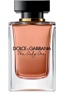 Парфюмерная вода The Only One Dolce & Gabbana