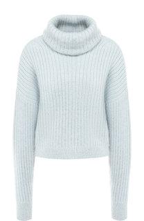 Вязаный пуловер с высоким воротником 3.1 Phillip Lim