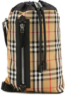 Рюкзак Duffle small Burberry