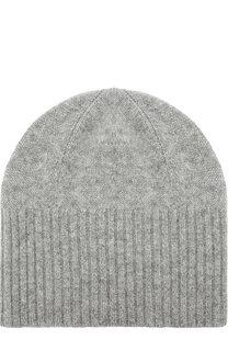 Кашемировая шапка Allude