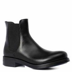Ботинки DINO BIGIONI DBW16356 черный