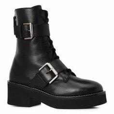 Ботинки VIC MATIE 1T7017D черный