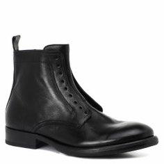 Ботинки ERNESTO DOLANI 2532 черный